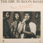Eric Burdon Band - Sun Secrets
