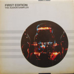 V/A - First Edition - The Audion Sampler