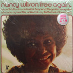 Nancy Wilson - Free Again - SIS
