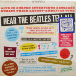 Beatles - Hear The Beatles Tell All - SEALED