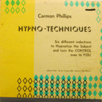 Carmon Phillips - Hypno-Techniques