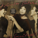 Pointer Sisters - So Excited - SEALED