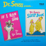 Dr. Seuss - If I Ran/Sleep Book