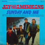 Jay and the Americans - Sunday And Me
