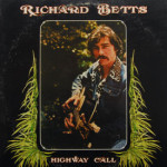 Richard Betts - Highway Call