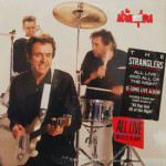 Stranglers - All Live And All Of The Night - SEALED
