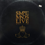 Simple Minds - In The City Of Light