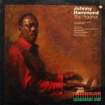 Johnny Hammond - The Prophet