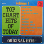 V/A - Top Chart Hits Of Today Volume 4 - SIS