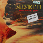 Silvetti - World Without Words - SIS