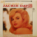 Jackie Davis Quartet - Easy Does It