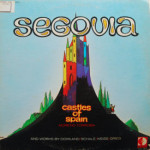 Andres Segovia - Castles Of Spain