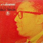 Billy Taylor - A Touch Of Billy Taylor