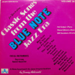 Hal Galper/Steve Gilmore/Bill Goodwin - Classic Songs From The Blue Note Jazz Era