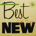 Peter Gabriel/Madonna/Devo/Yaz/The The - Best Of The New