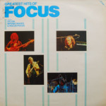 Focus - Greatest Hits