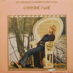 Christine McVie - Legendary Christine Perfect Album
