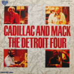 Detroit Four - Cadillac And Mack
