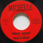 Dale & Grace - Foolin' Around