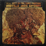Brother Jack McDuff - Getting Our Thing Together