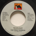 Front Runners - The Big Hurt
