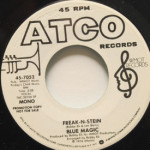 Blue Magic - Freak-N-Stein