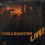 Colleagues - Live! - SIS