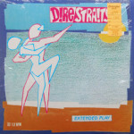 Dire Straits - Extended Play - SIS