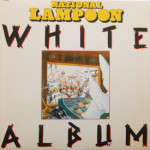 National Lampoon - White Album