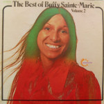 Buffy Sainte-Marie - Best Of Buffy Sainte-Marie Vol. 2