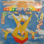 Robert Bearns/Ron Dexter - Golden Voyage Vol. 2