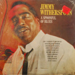 Jimmy Witherspoon - A Spoonful Of Blues