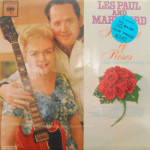 Les Paul & Mary Ford - Bouquet Of Roses - SEALED MONO