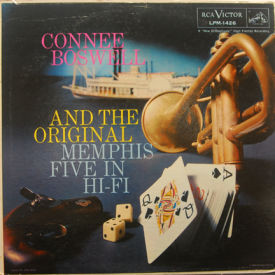 Connie Boswell - And The Original Memphis Five In Hi-Fi