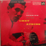 Chet Atkins - A Session With Chet Atkins