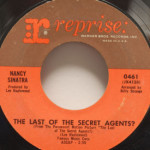 Nancy Sinatra - Last Of The Secret Agents?