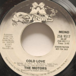 Motors - Cold Love