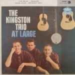 Kingston Trio - At Large Pt. 3