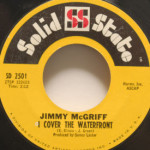 Jimmy McGriff - I Cover The Waterfront/Slow But Sure