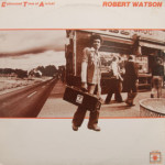 Robert Watson - Estimated Time Of Arrival
