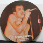 Dead Kennedys - Interview Picture Disc