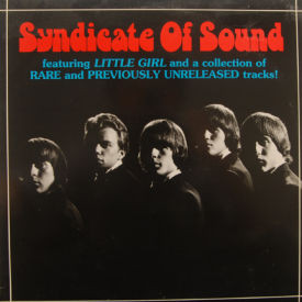 Syndicate Of Sound - A Collection Of Rare And Unreleased Tracks