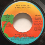 Bob Marley and The Wailers - Wake Up And Live