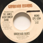 James Montgomery Band - Brickyard Blues