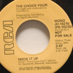 Choice Four - Hook It Up