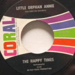 Happy Times - Whispering/Little Orphan Annie
