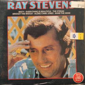 Ray Stevens The Streak Ahab The Arab Bridget The Midget