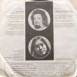 Wolfman Jack/Debbie Sabusawa - Free Shots/Something For Nothing
