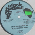 Black Culture Band - My Boopsie Loves Me