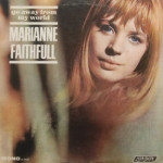 Marianne Faithfull - Go Away From My World